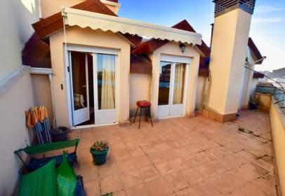 Penthouse in Aranda de Duero