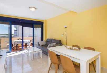 Apartment in Daimús