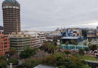 Loft en Puerto Canteras