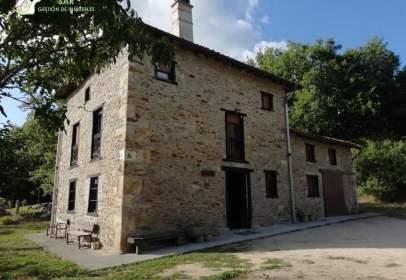 Casa rústica a Legutio