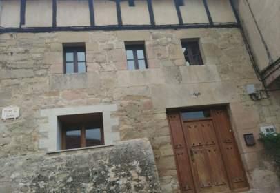 Casa en Santa Gadea del CID