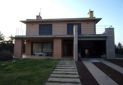 Chalet in Carretera Agramonte