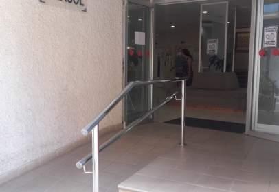 Estudi a San Antonio-Las Arenas
