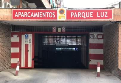 Storage in calle Ribeira del Beiro, nº 1