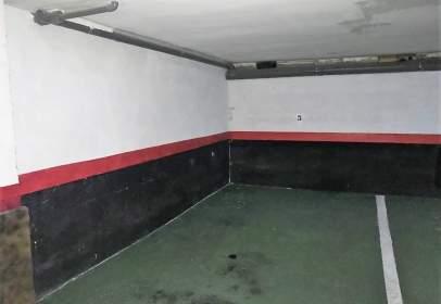 Garatge a calle de La Té, nº 6