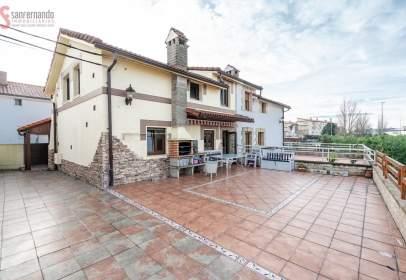 Casa pareada en Peñacastillo-Nueva Montaña