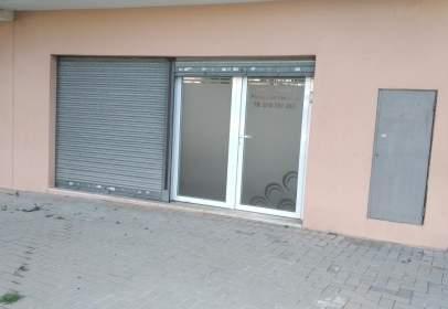 Local comercial en calle Plaça Mil·Lenari