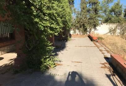 Finca rústica en Carretera Sonseca