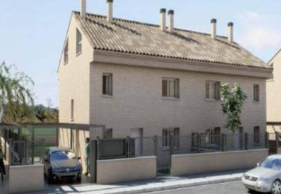 Casa en calle Simone de Beauvoir