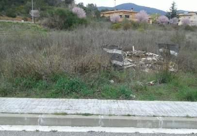 Terreno en Urb. Puig de Vidre