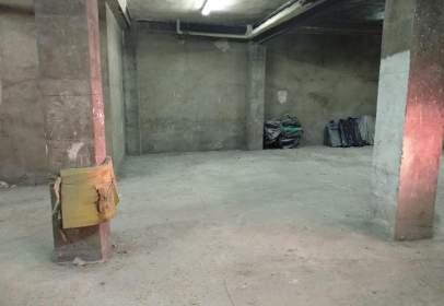 Garatge a La Antigua-Plaza Universidad