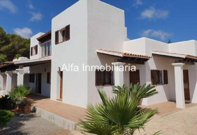 Single-family house in Diseminado
