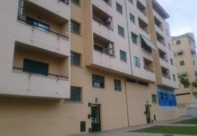 Penthouse in Avd Salamanca