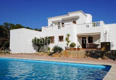 Single-family house in Diseminado