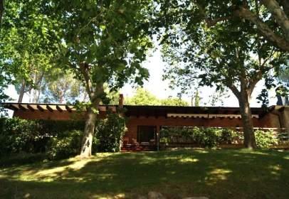 Casa unifamiliar en Pantano San Juan
