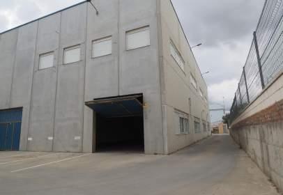 Industrial building in La Garena