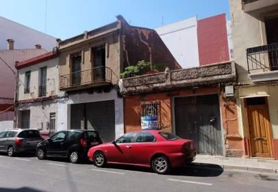 Terreno en Avenida del CID-- Av. Blasco Iba