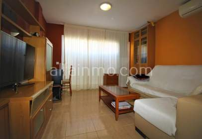 Apartment in Es Vive