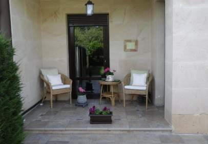 Casa adosada en El Royo