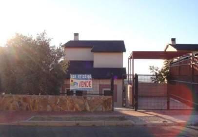 Casa unifamiliar en Urb. de los Angeles Desan Rafael