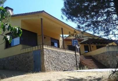 Casa unifamiliar en Parquelagos