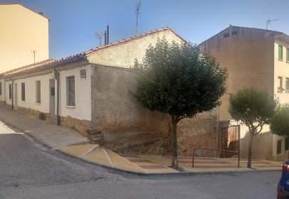 Casa pareada en Faldas del Castillo