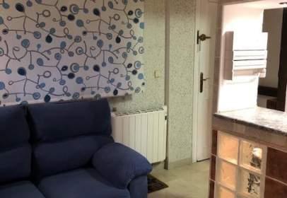 Apartamento en La Lastrilla