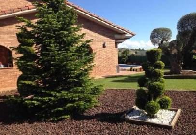 Casa unifamiliar a Berguedà
