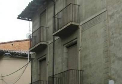 Edifici a calle de Sant Domènec