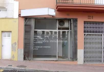 Local comercial en L'Eixample