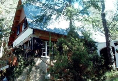 Casa en La Llacuna