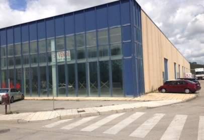 Industrial building in San Pedro y San Felices-San Agustín-Parque Europa