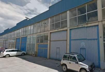 Nave industrial en Briviesca