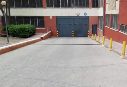 Garaje en Avenida Isabel La Católica