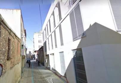 Piso en calle de La Muralla