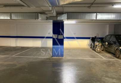 Garaje en calle Monturiol