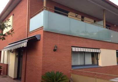 Casa en calle de Jordì Carrasco I Azemar