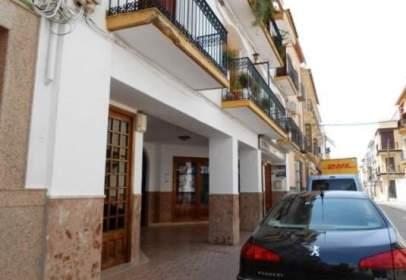 Pis a calle de José Marrón, prop de Camino del Aguilar