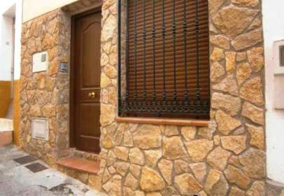 Chalet in Carrer del Horno