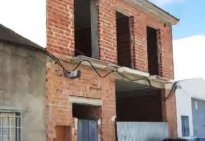Chalet en calle de García Morato