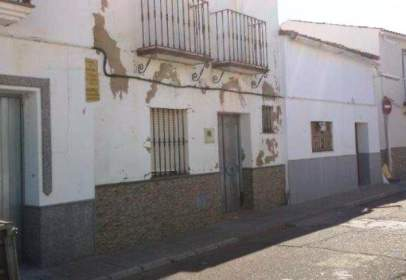 Chalet in calle de Blas Infante, near Travesía del Murillo
