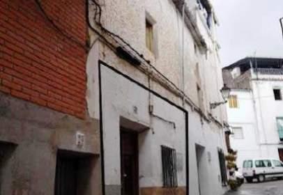 Chalet en calle de Cervantes