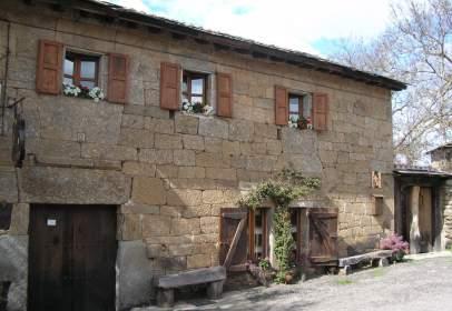 Terraced house in calle Cantarranas