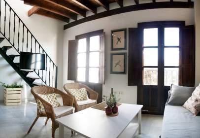 Penthouse in calle Castilla, nº 38