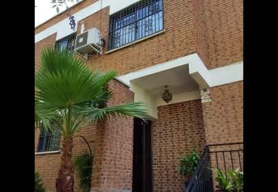 Casa unifamiliar en Avenida Canillejas A Vicalvaro