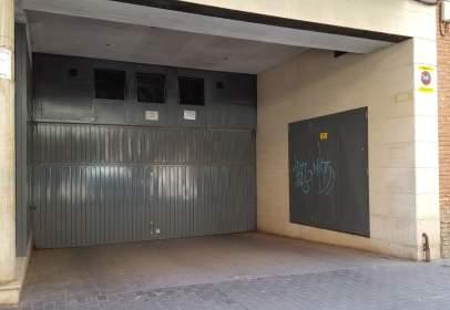 Garaje en calle Alfred Perenya, nº 57