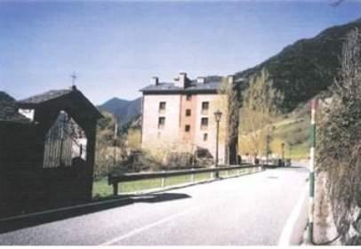 Terreno en Andorra  Ordino, Llorts