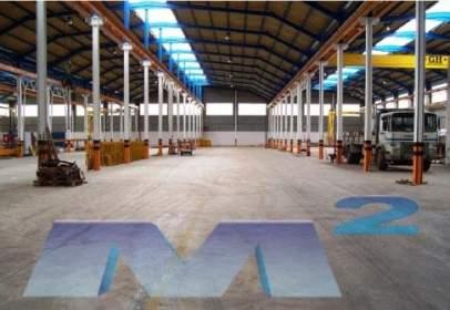 Nau industrial a Cuenca Capital - Estación-Villarromán Poligono Ind. Crtra. de Motilla