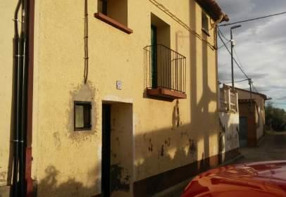 Casa a calle San Miguel, nº 23