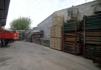 Nau industrial a Zona: calle Manterola / calle Perez Galdos